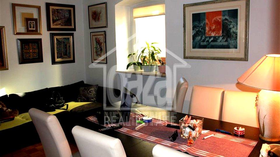 Wohnung, 87 m2, Verkauf, Rijeka - Centar