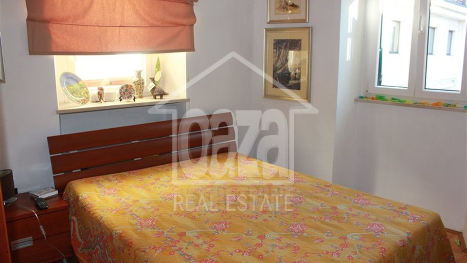 Apartment, 87 m2, For Sale, Rijeka - Centar