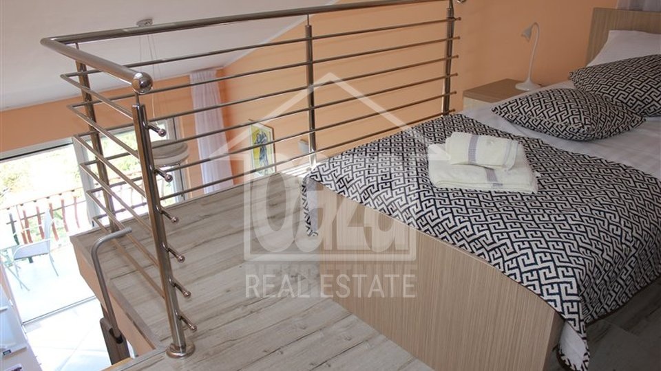 Apartment, 100 m2, For Rent, Kostrena
