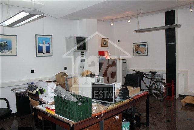 Commercial Property, 80 m2, For Sale, Rijeka - Krnjevo