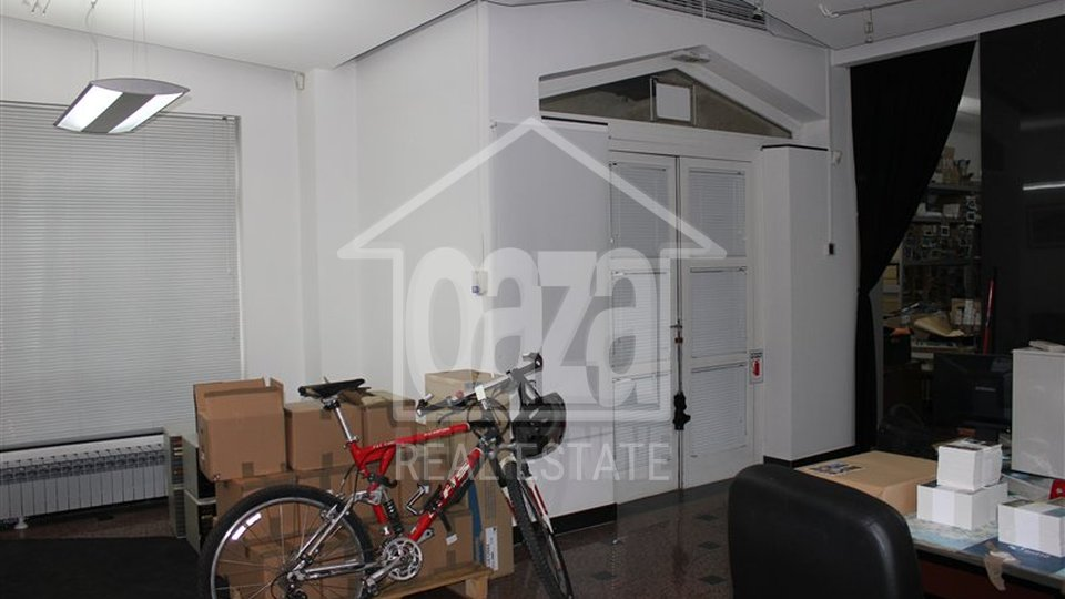 Commercial Property, 80 m2, For Sale, Rijeka - Krnjevo