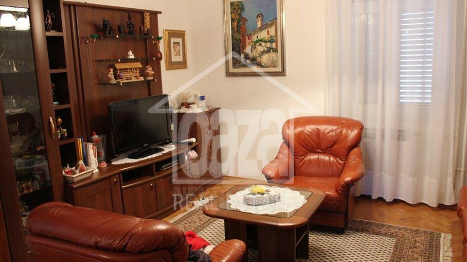 Apartment, 120 m2, For Rent, Rijeka - Trsat
