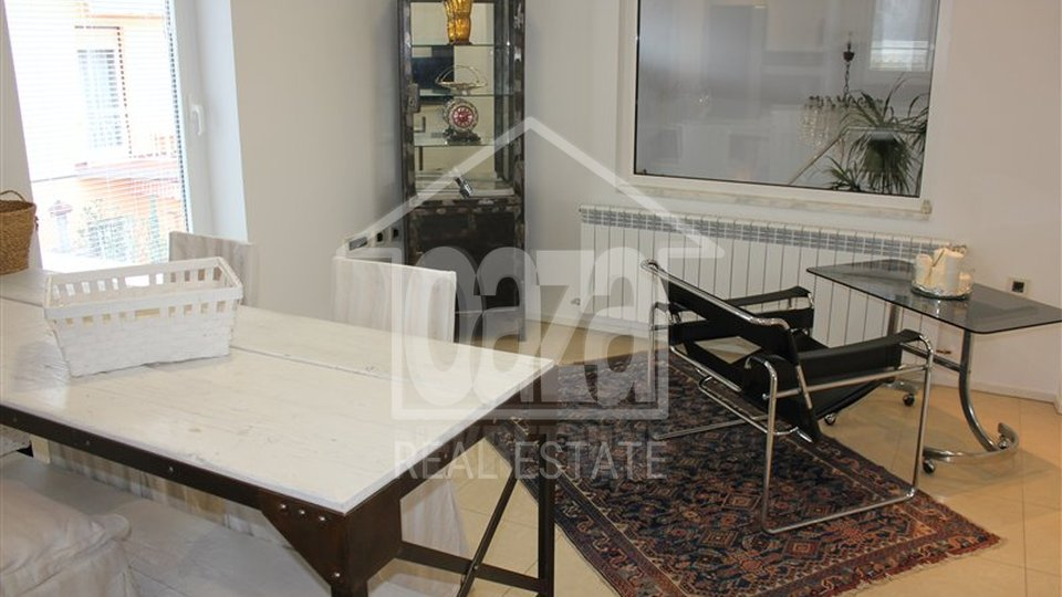 Apartment, 100 m2, For Rent, Rijeka - Banderovo
