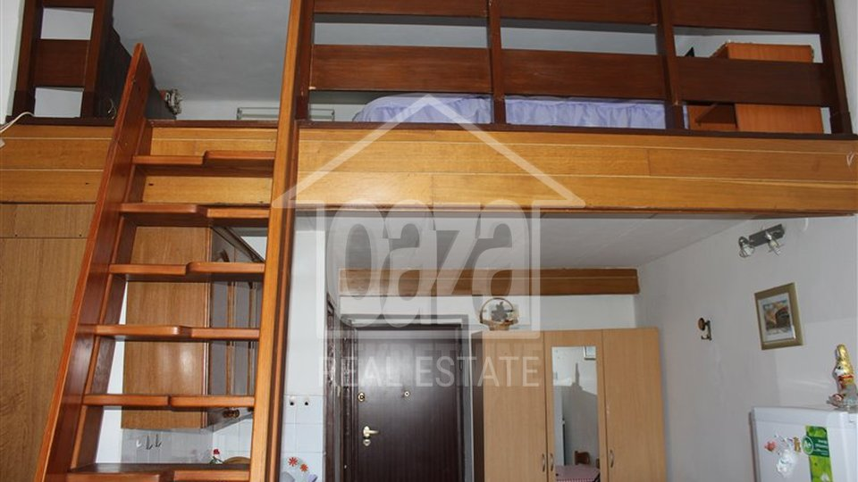 Apartment, 32 m2, For Sale, Lovran