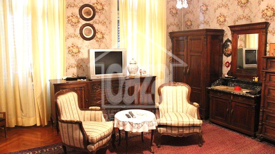 Apartment, 204 m2, For Sale, Rijeka - Belveder
