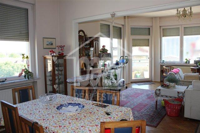 Wohnung, 143 m2, Verkauf, Rijeka - Centar