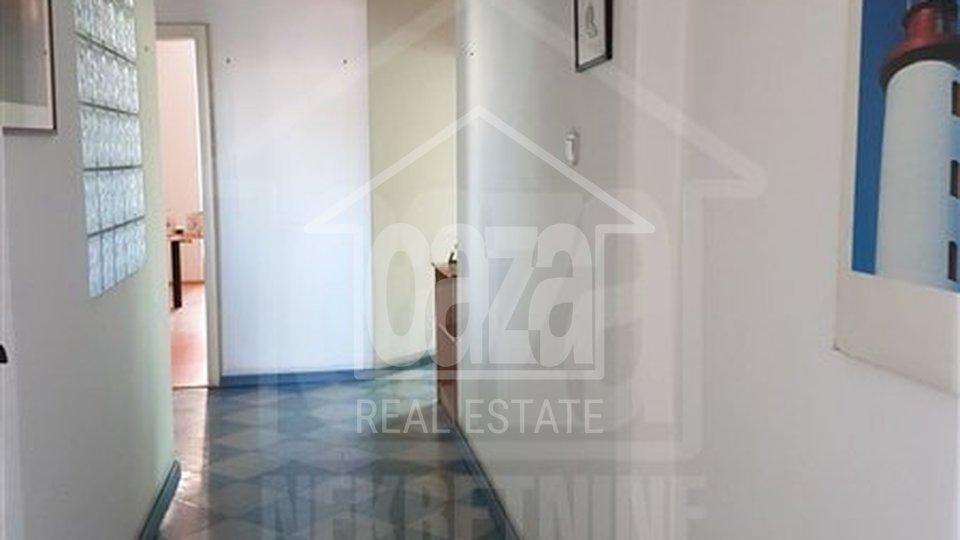Apartment, 104 m2, For Sale, Rijeka - Centar