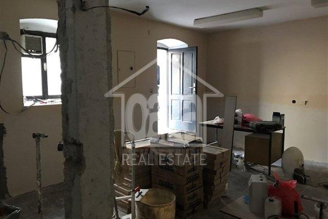 Geschäftsraum, 35 m2, Vermietung, Rijeka - Krimeja