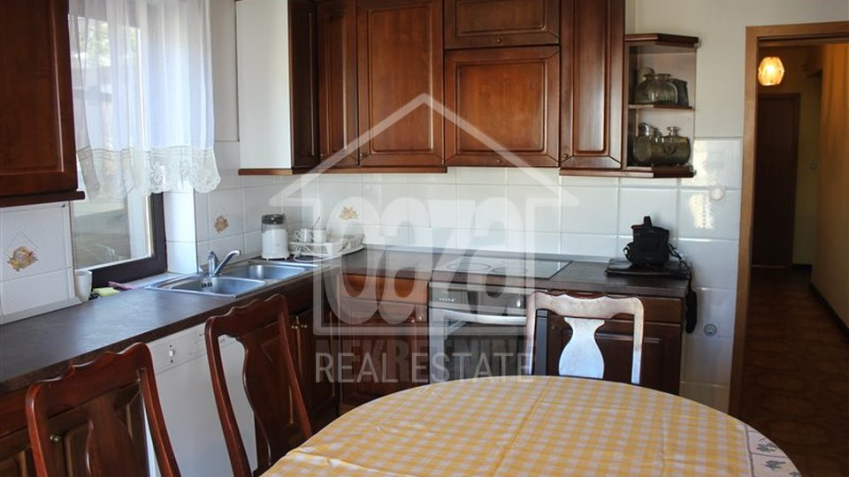 Apartment, 120 m2, For Rent, Kostrena