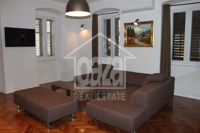 Apartment, 109 m2, For Rent, Rijeka - Centar