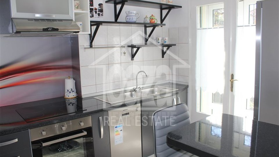 Apartment, 60 m2, For Rent, Rijeka - Trsat