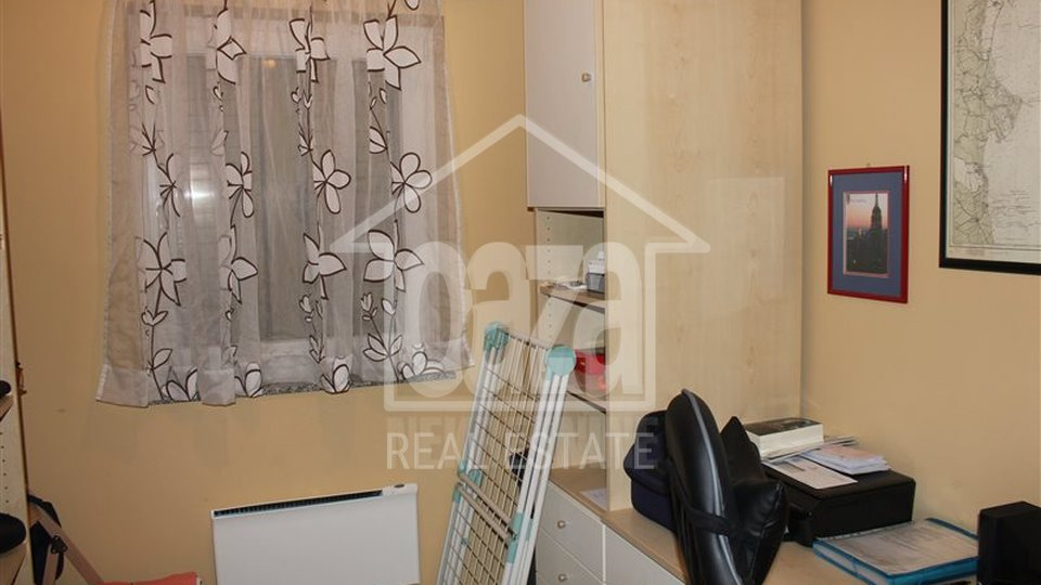 Apartment, 52 m2, For Sale, Rijeka - Centar