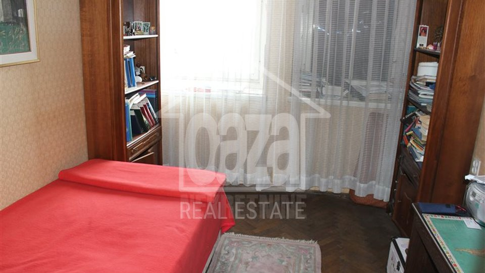 Apartment, 164 m2, For Sale, Rijeka - Centar