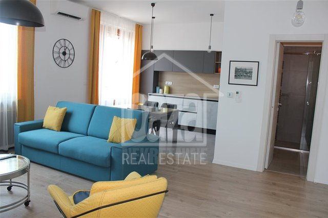 Apartment, 60 m2, For Rent, Rijeka - Centar