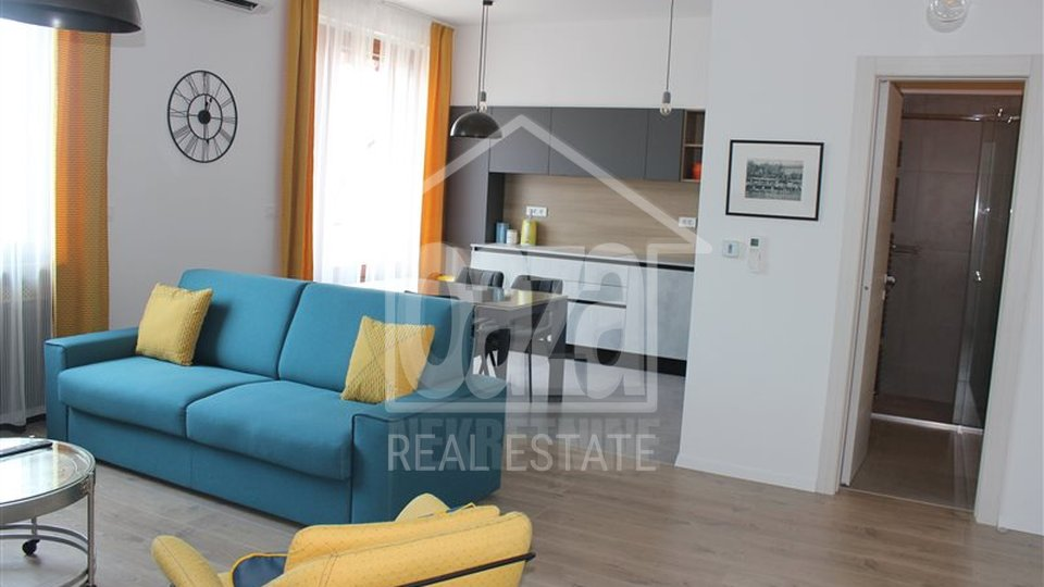 Apartment, 160 m2, For Rent, Rijeka - Centar
