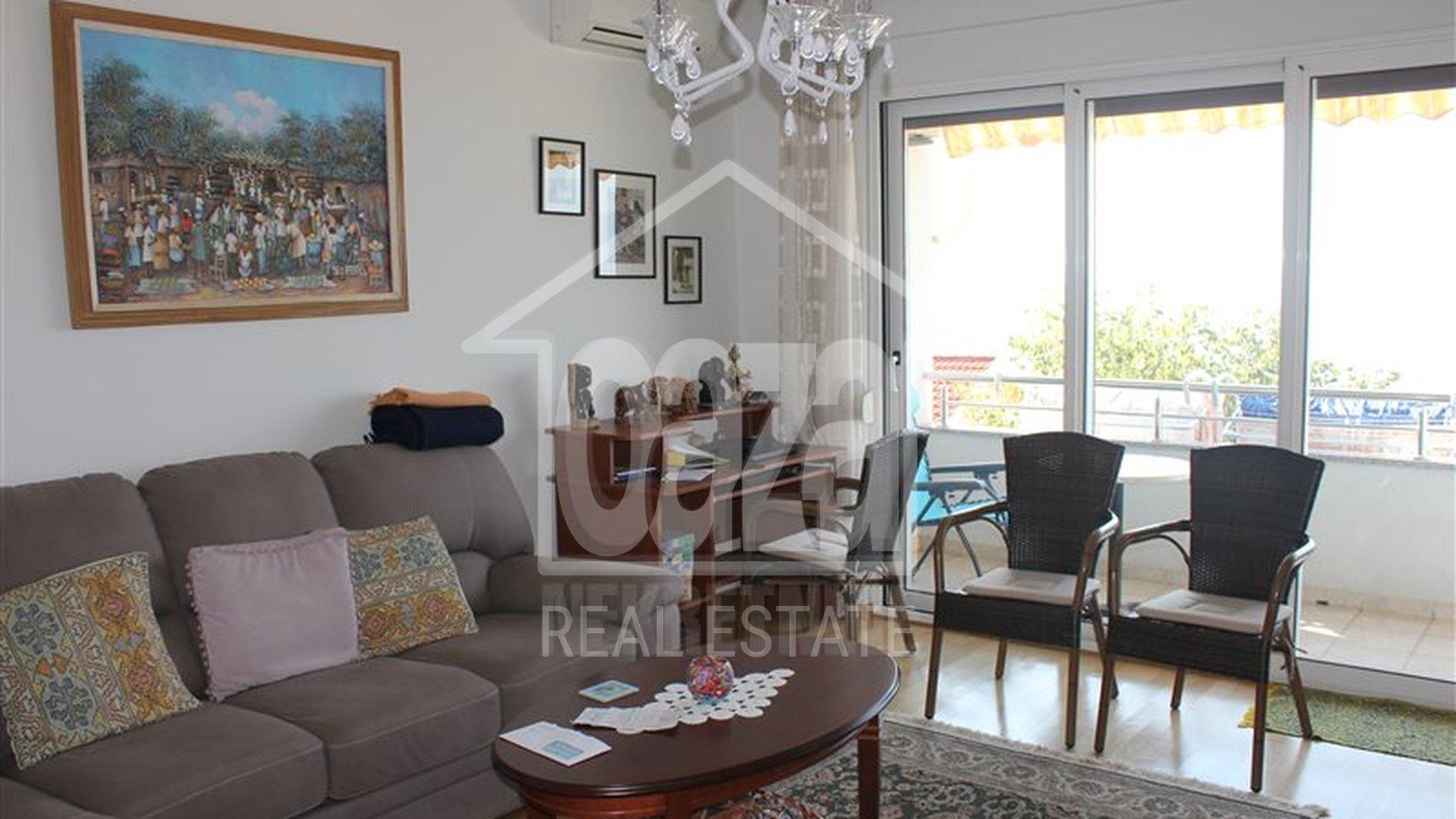Apartment, 89 m2, For Rent, Rijeka - Trsat