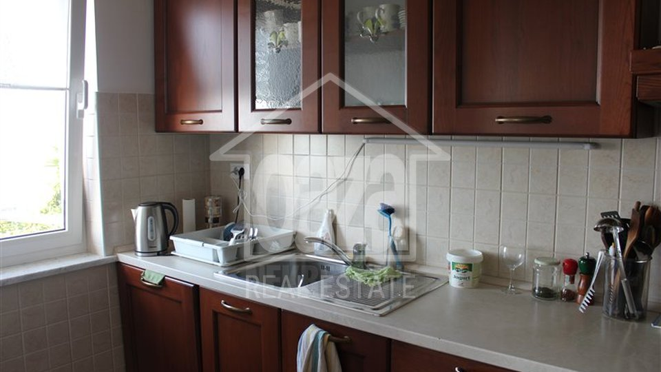 Apartment, 89 m2, For Rent, Rijeka - Trsat