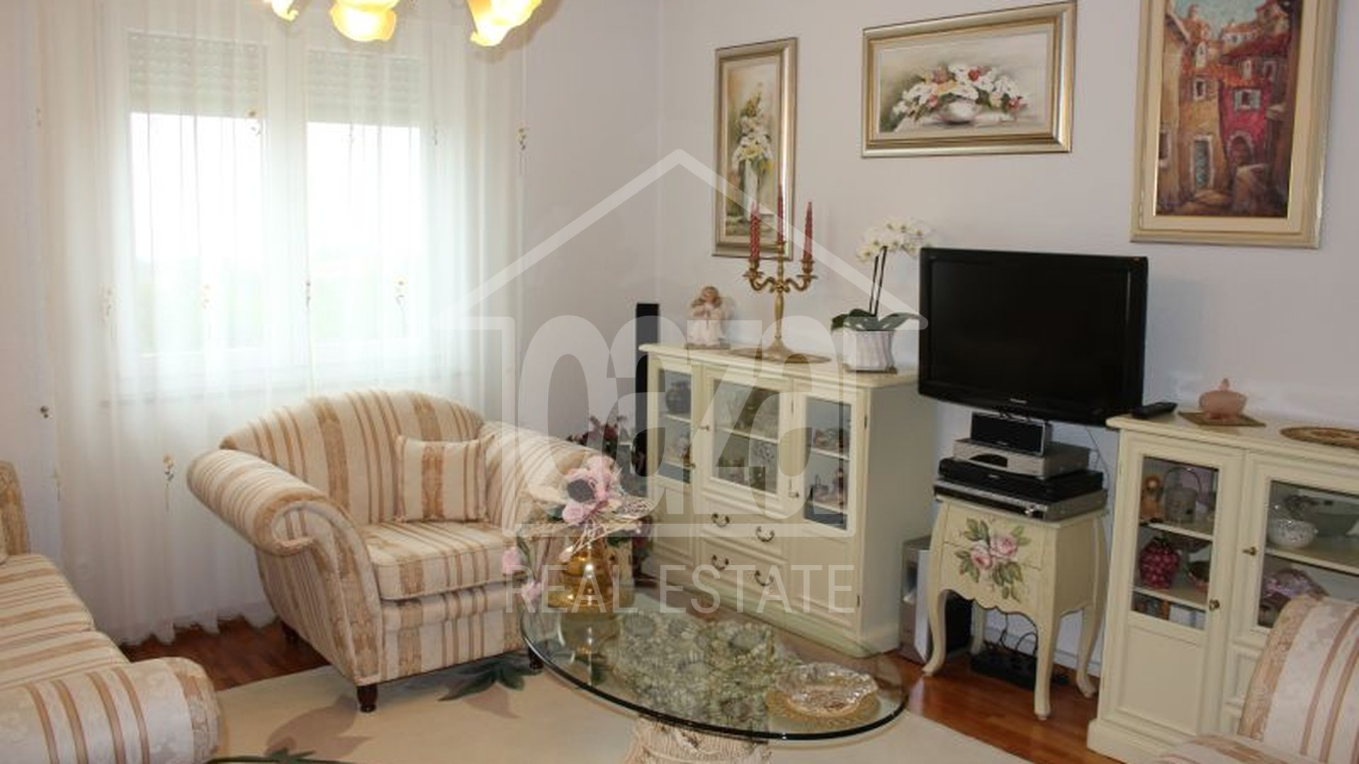 Apartment, 85 m2, For Sale, Rijeka - Marinići