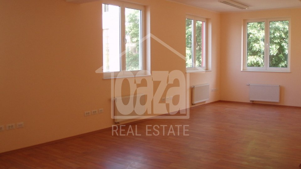 Commercial Property, 241 m2, For Sale + For Rent, Rijeka - Centar