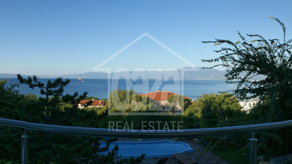 House, 320 m2, For Sale, Kostrena
