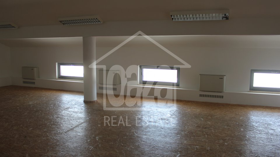 Commercial Property, 274 m2, For Rent, Kastav