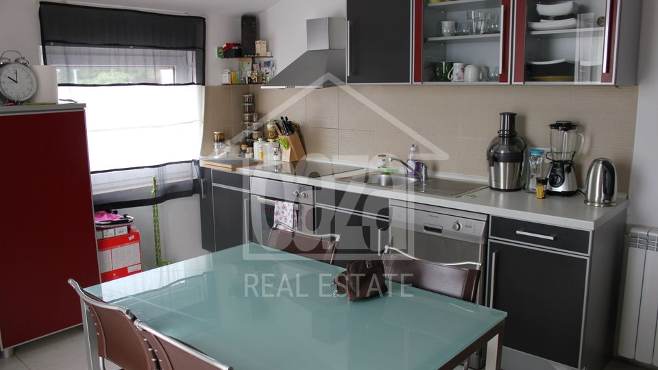 Apartment, 75 m2, For Sale, Rešetari