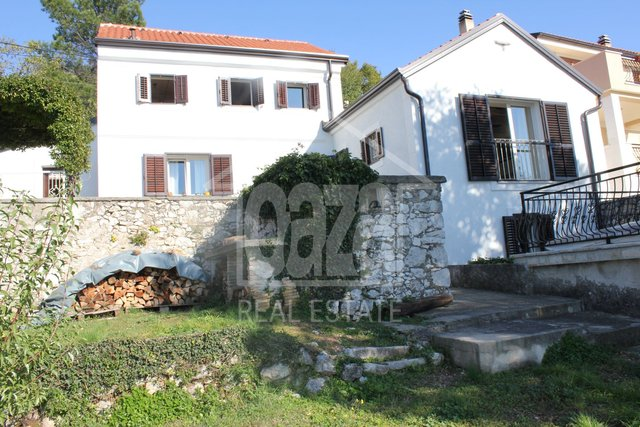 House, 127 m2, For Sale, Kostrena