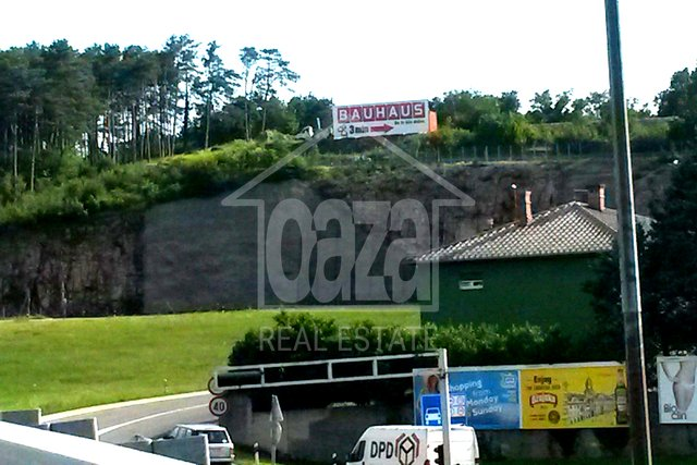 Land, 3800 m2, For Sale, Čavle