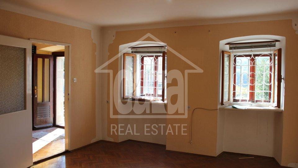 House, 110 m2, For Sale, Rijeka - Sušačka Draga