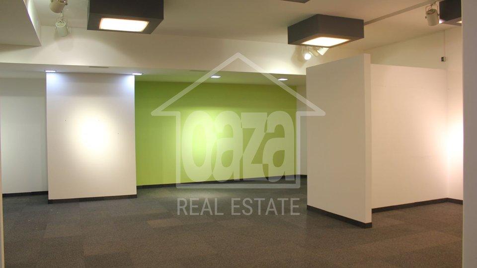 Commercial Property, 293 m2, For Rent, Rijeka - Škurinje