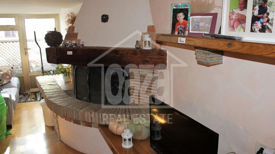 House, 198 m2, For Sale, Viškovo - Marčelji