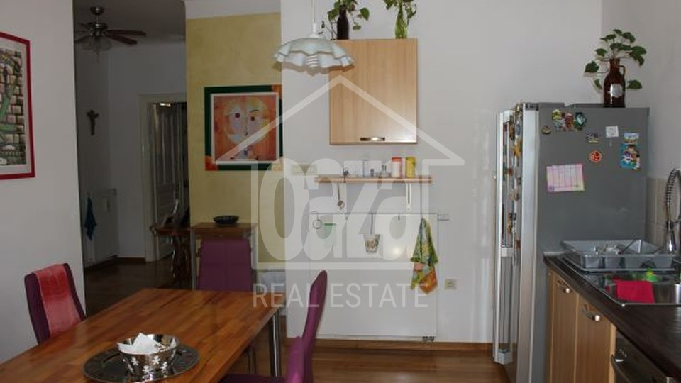 Apartment, 80 m2, For Rent, Rijeka - Pećine