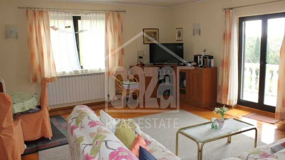 House, 431 m2, For Sale, Rijeka - Srdoči