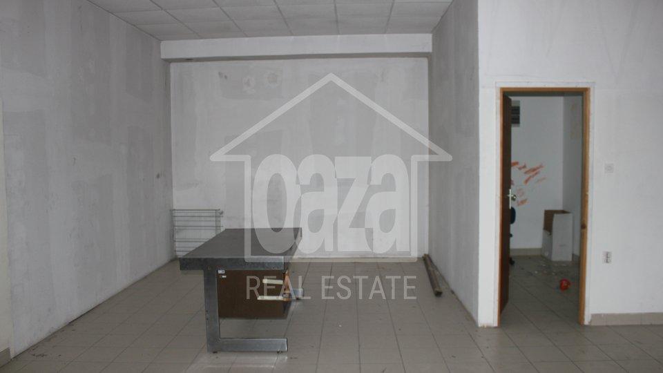 Geschäftsraum, 265 m2, Vermietung, Rijeka - Škurinje