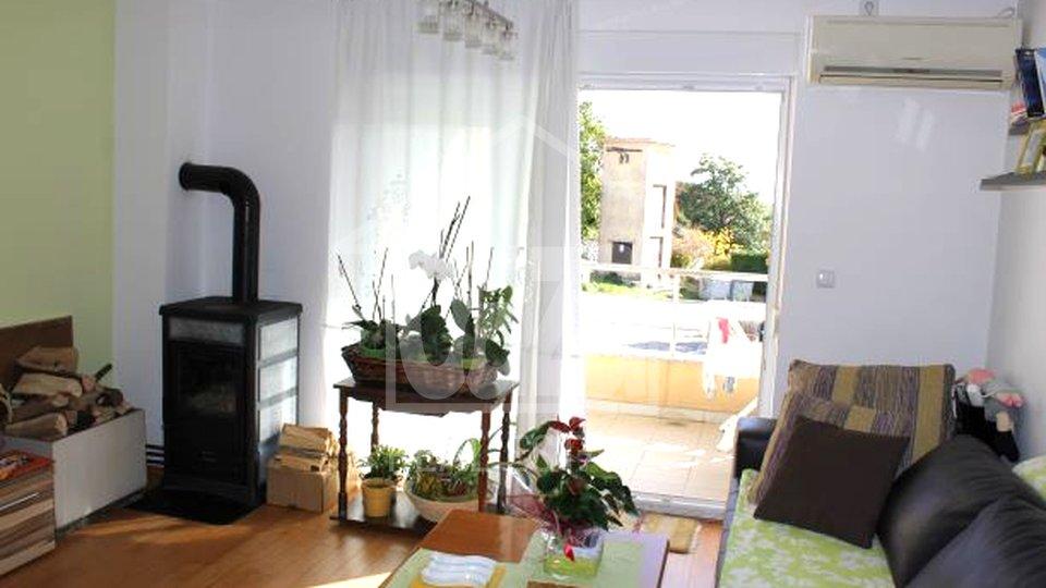 2s+db sa parkirnim mjestom i balkonom,  88.800 EUR/kn, novogradnja
