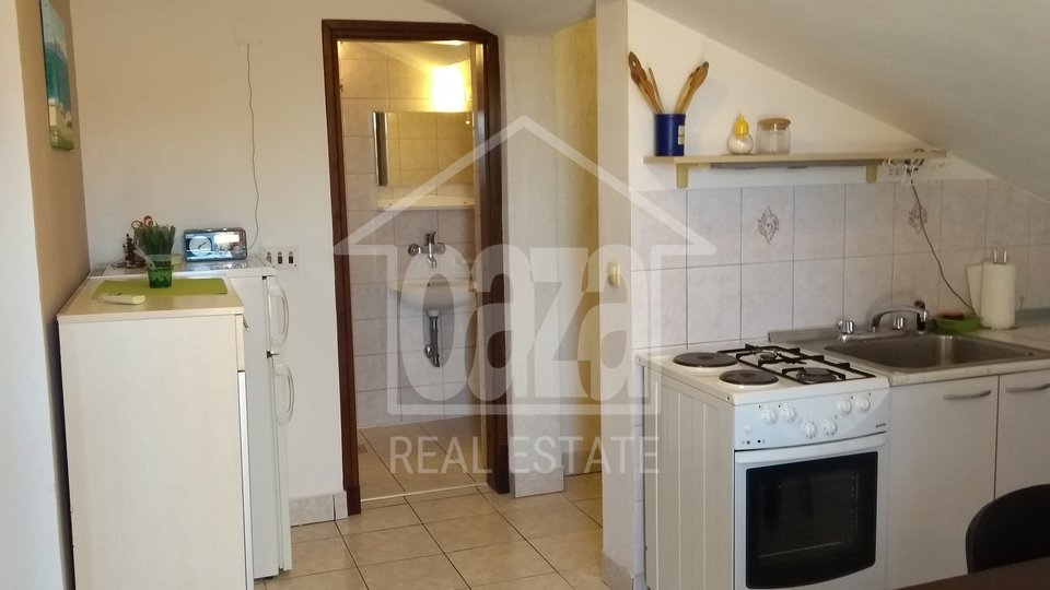 Holiday Apartment, 46 m2, For Sale, Njivice