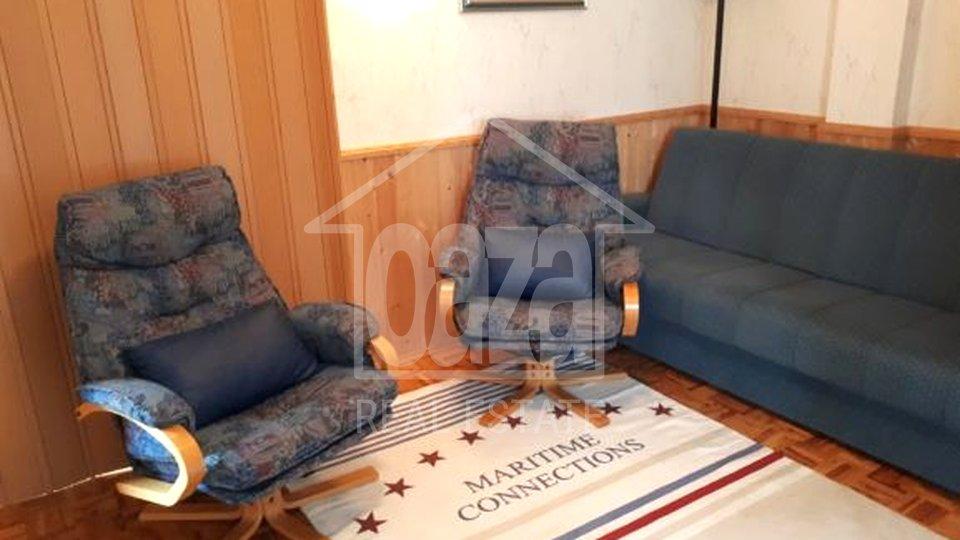Holiday Apartment, 56 m2, For Sale, Jadranovo