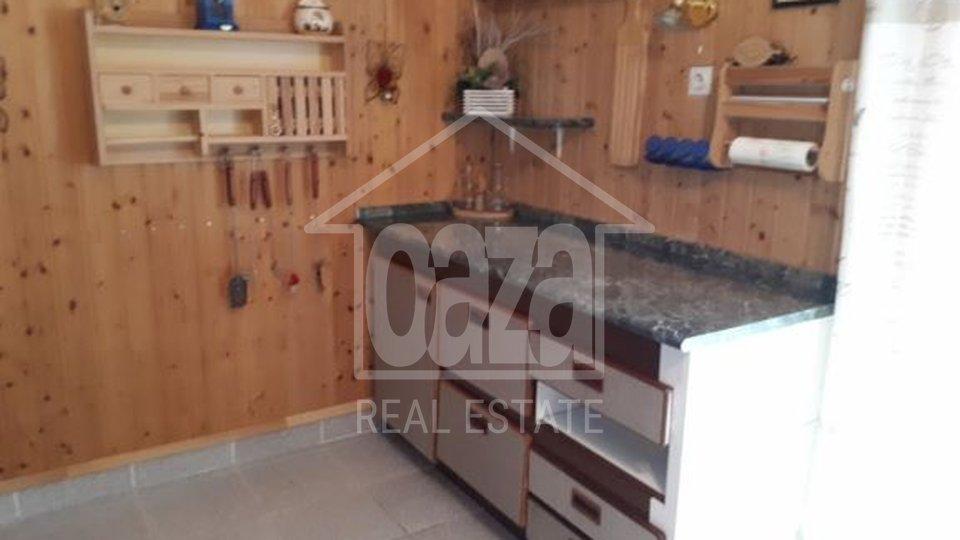 Ferienwohnung, 56 m2, Verkauf, Jadranovo