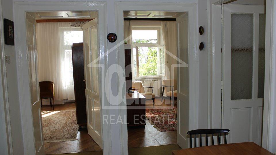 Apartment, 73 m2, For Sale, Rijeka - Trsat
