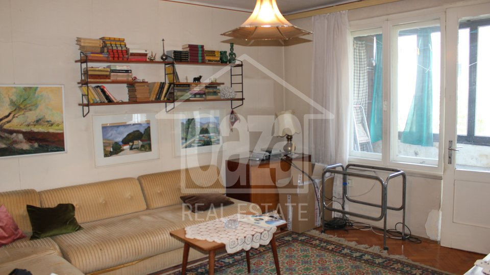 Apartment, 62 m2, For Sale, Rijeka - Donja Vežica
