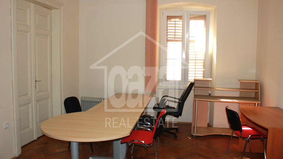 Commercial Property, 100 m2, For Rent, Rijeka - Brajda