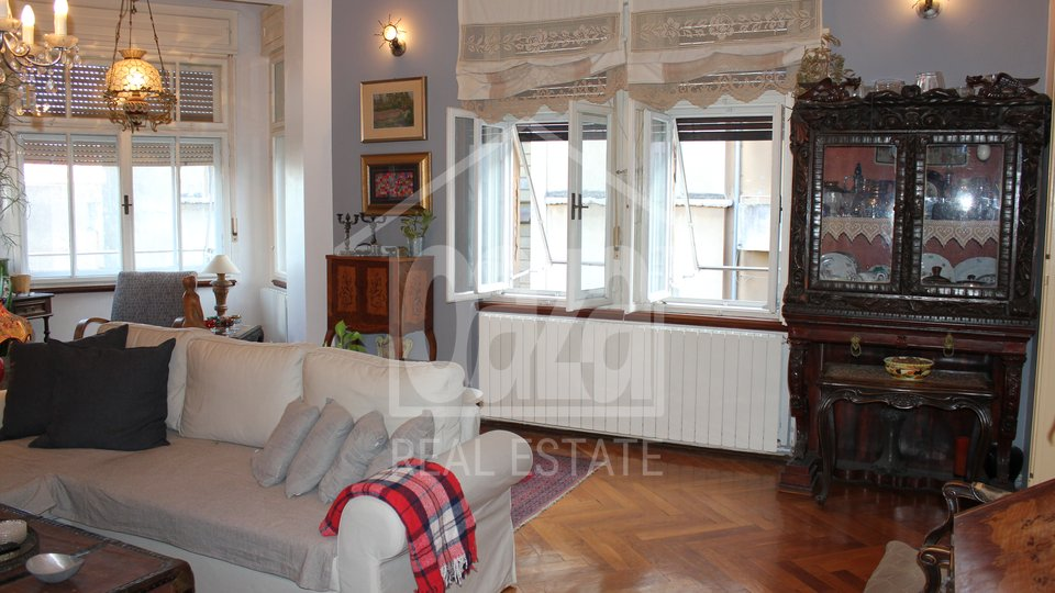 Apartment, 147 m2, For Sale, Rijeka - Belveder