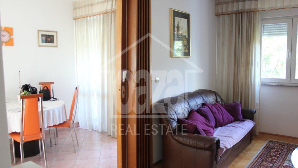 Apartment, 75 m2, For Sale, Rijeka - Škurinje