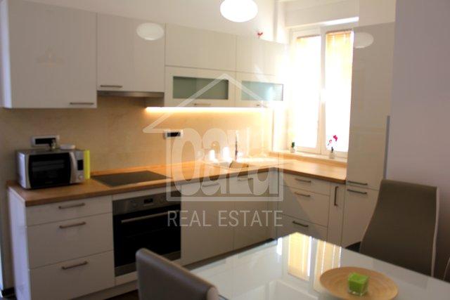 Apartment, 33 m2, For Rent, Rijeka - Trsat