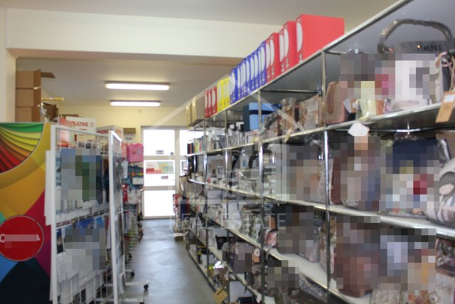 Zamet, Poslovni prostor 135 m2, prizemlje