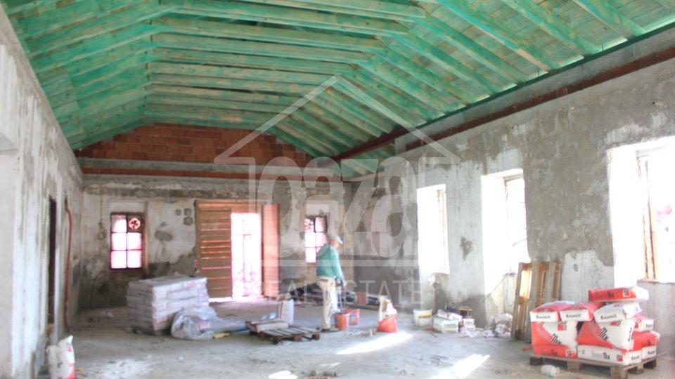 Commercial Property, 300 m2, For Rent, Rijeka - Donja Vežica