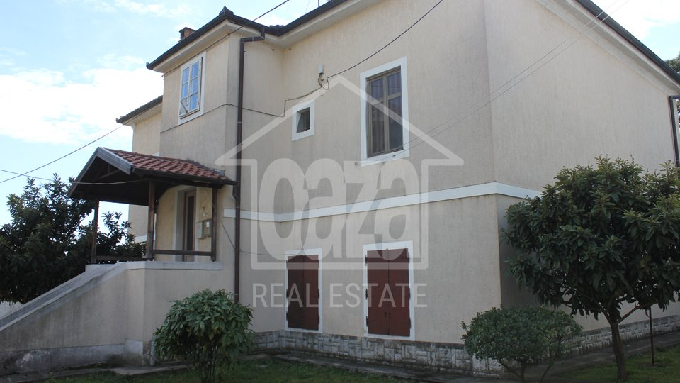 House, 320 m2, For Sale, Rijeka - Krnjevo