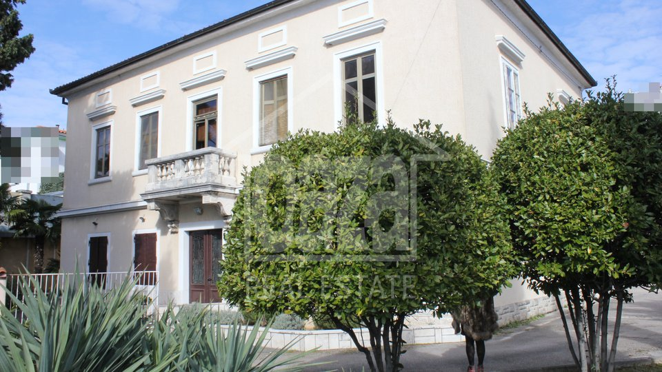 Commercial Property, 320 m2, For Sale, Rijeka - Krnjevo