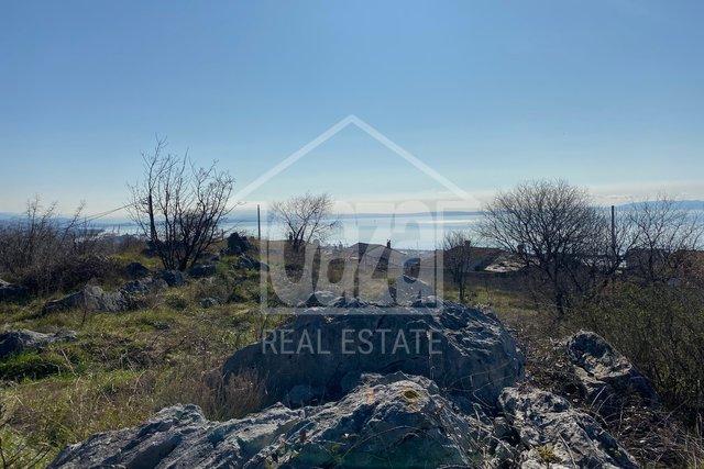 Grundstück, 2344 m2, Verkauf, Rijeka - Podmurvice