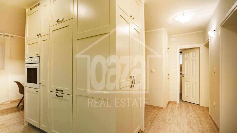 Apartment, 65 m2, For Rent, Rijeka - Trsat